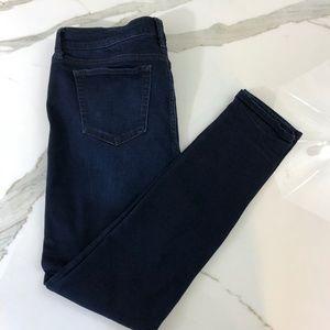 JOE'S Dark Wash Skinny Jeans Size 32